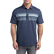 TravisMathew Men's Kaibosh Golf Polo