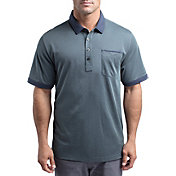 TravisMathew Men's K-Lew Golf Polo