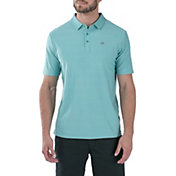 TravisMathew Men's Kewl Golf Polo