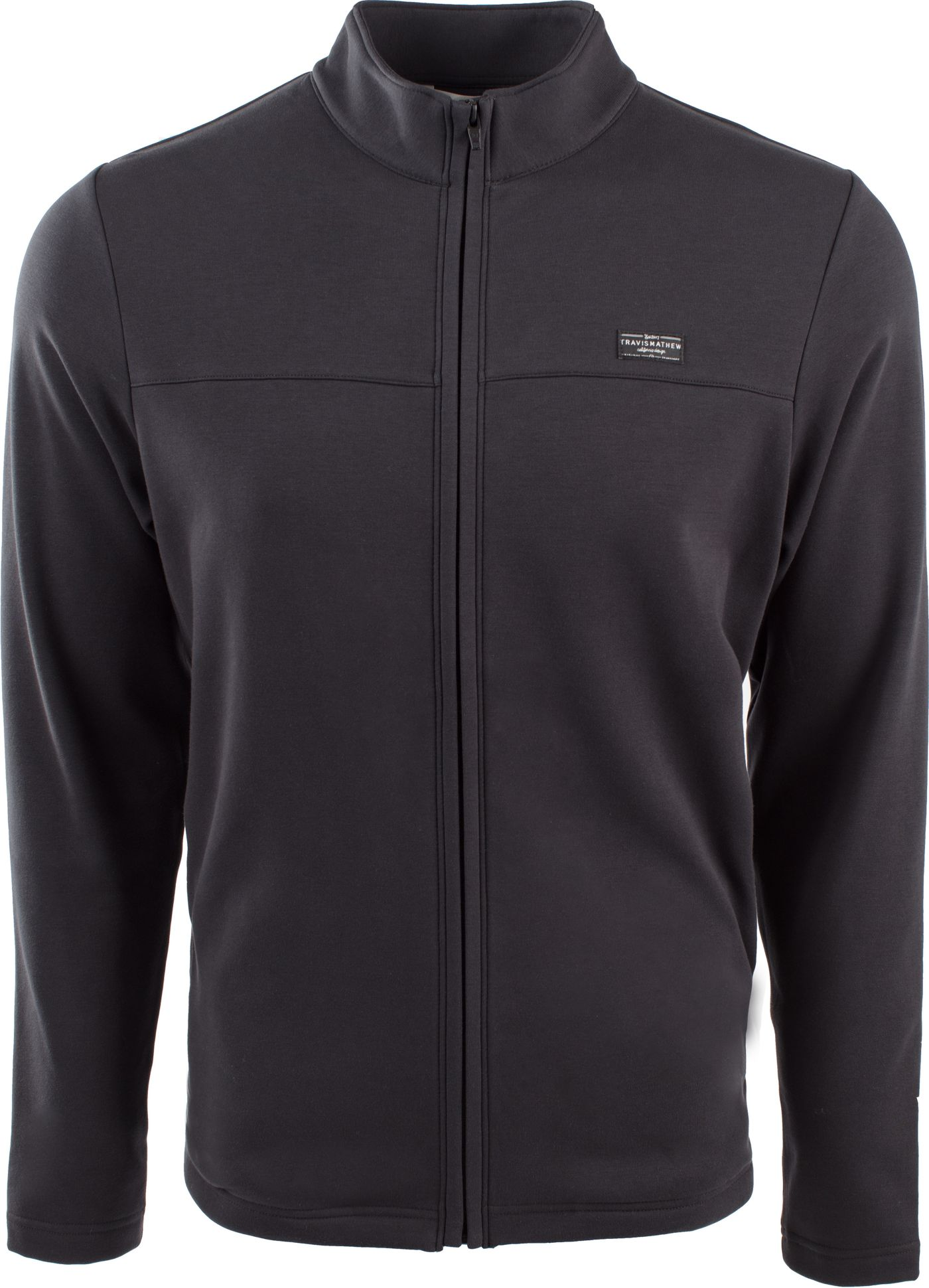TravisMathew Men's Koozie Golf Jacket