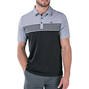 TravisMathew Men's Limardi Golf Polo