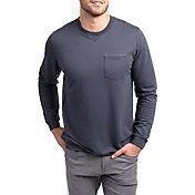 TravisMathew Men's Lanegan Crewneck Golf Sweater