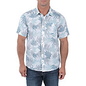 TravisMathew Men's Monocots Golf Short Sleeve Shirt