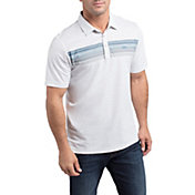 TravisMathew Men's Mindsurf Golf Polo