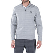 TravisMathew Men's Mex Golf Jacket