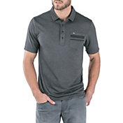 TravisMathew Men's Untouchable Golf Polo