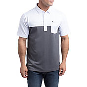 TravisMathew Men's Pico Alto Golf Polo