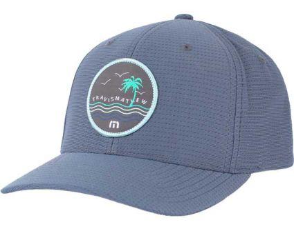 TravisMathew Men's P Desert Hat
