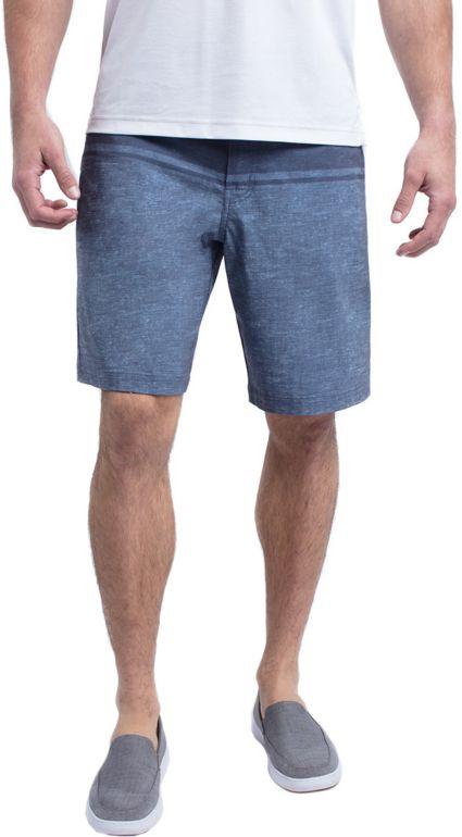 TravisMathew Men's Peale Golf Shorts