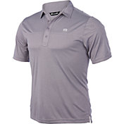 TravisMathew Men's Player Golf Polo