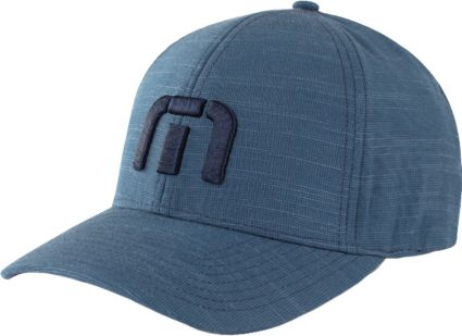 TravisMathew Men's Questionable Snapback Golf Hat