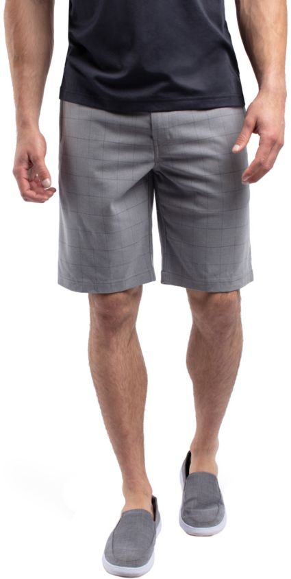 TravisMathew Men's Rickles Golf Shorts