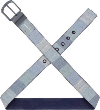 Cuater by TravisMathew Sharks Reversible Golf Belt