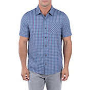 TravisMathew Men's Smoke Bomb Golf Shirt