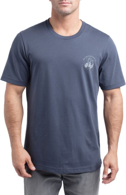TravisMathew Men's Send It Golf T-Shirt