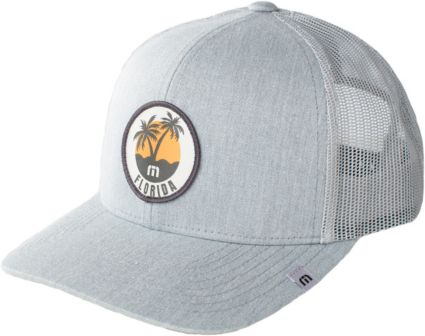 TravisMathew Men's Sunshine State Golf Hat