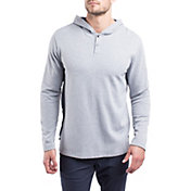 TravisMathew Men's Sainz Golf Hoodie