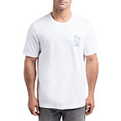 TravisMathew Men's SPF 15 Golf T-Shirt