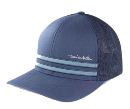 TravisMathew Swammy FlexFit Golf Hat