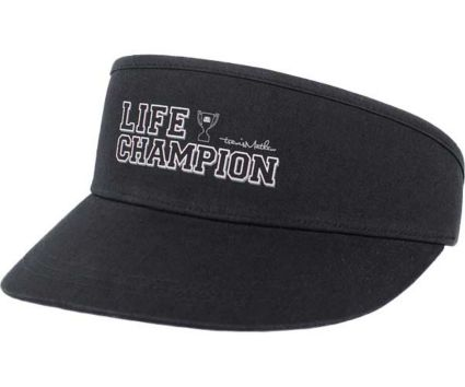 TravisMathew Men's The Lifer Visor