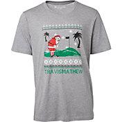TravisMathew Men's Thin Ice Golf T-Shirt