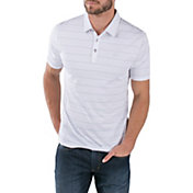 TravisMathew Men's It Has No Name Golf Polo