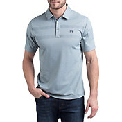 TravisMathew Men's Takeaway Golf Polo