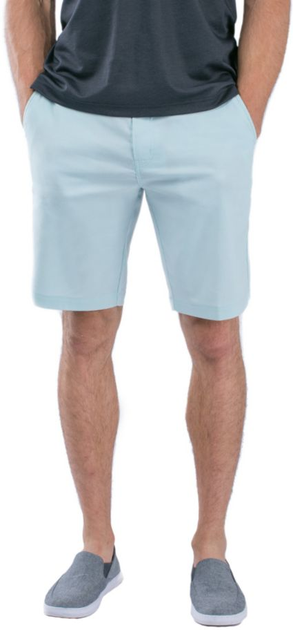 TravisMathew Men's Toluca Golf Shorts