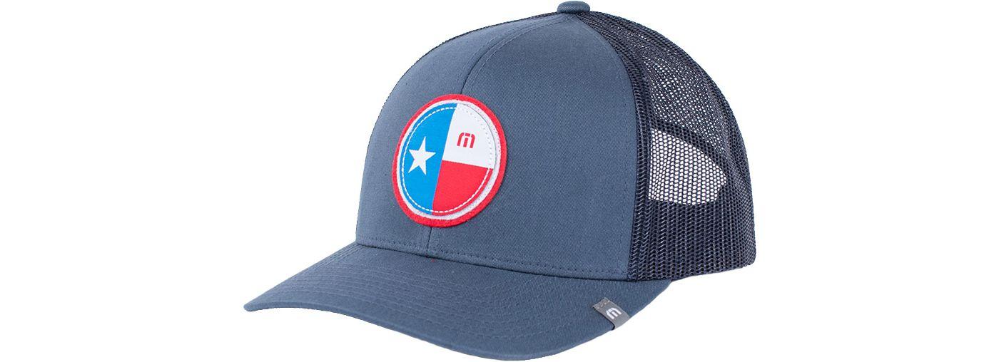 TravisMathew Men's Ten Gallon Golf Hat