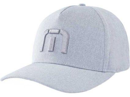 TravisMathew Men's Top Shelf Golf Hat