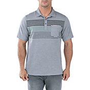 TravisMathew Men's Whitney Golf Polo