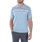 TravisMathew Men's Wardecki Golf Polo