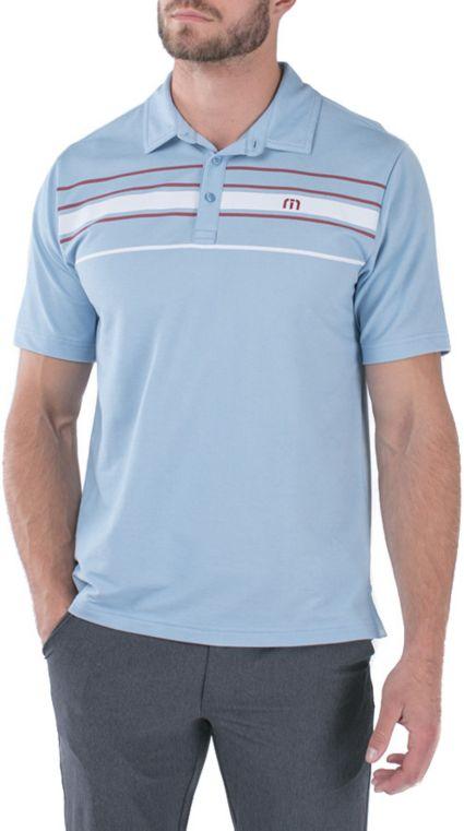 TravisMathew Men's Wardecki Golf Polo