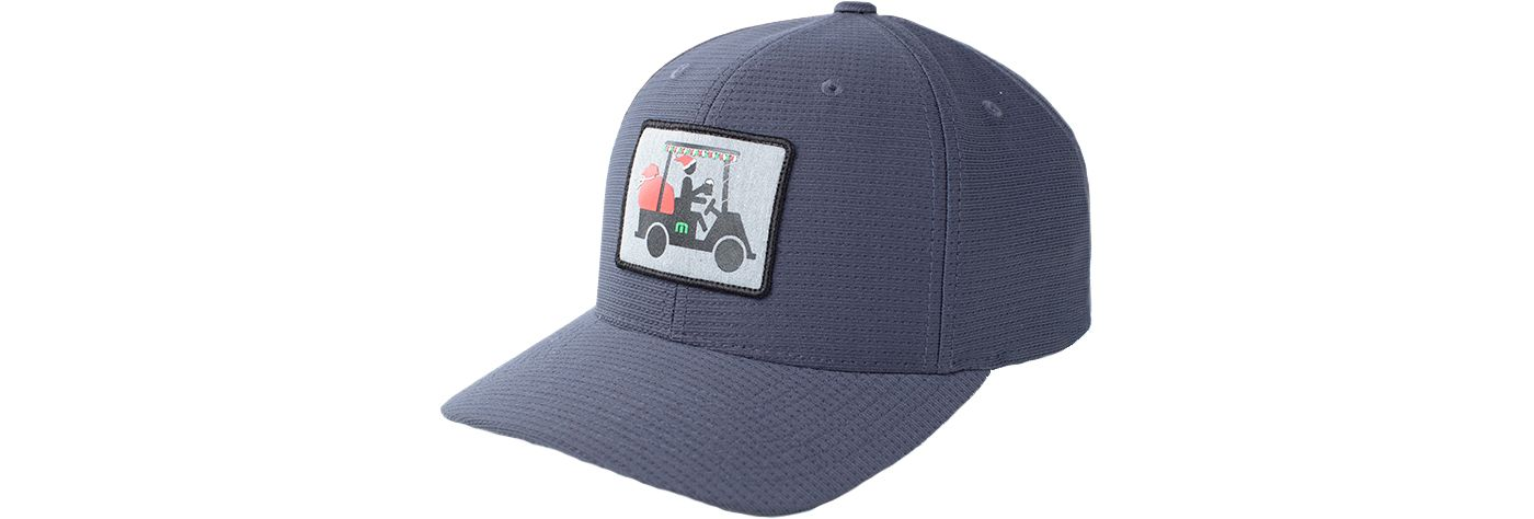 TravisMathew Men's Yipee Golf Hat