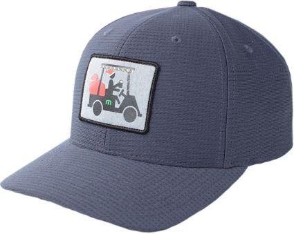 TravisMathew Men's Yipee Golf Hat