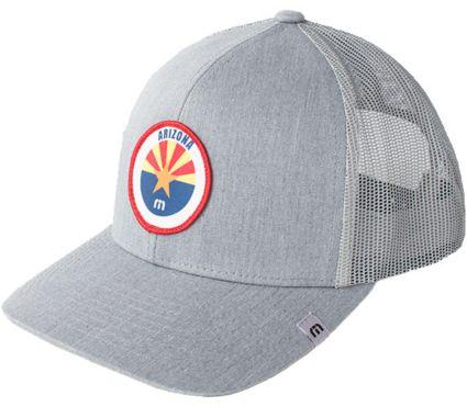 TravisMathew Men's Zona Golf Hat
