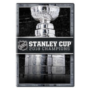 2018 Stanley Cup Champions Washington Capitals DVD