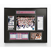 That's My Ticket 2018 Stanley Cup Champions Washington Capitals Ticket Frame