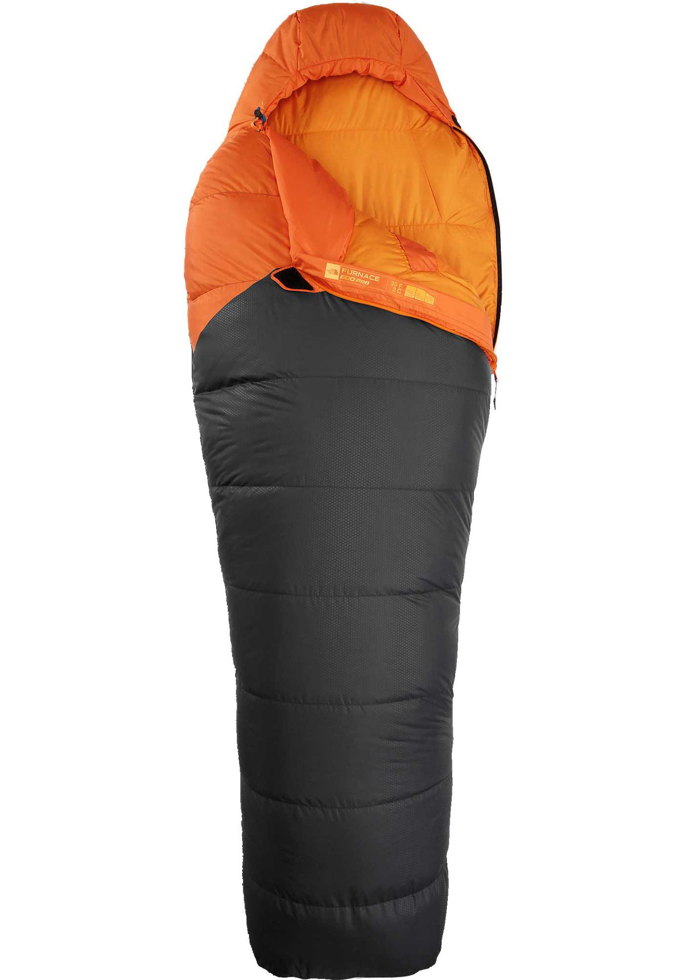 North Face Furnace 35° Sleeping Bag