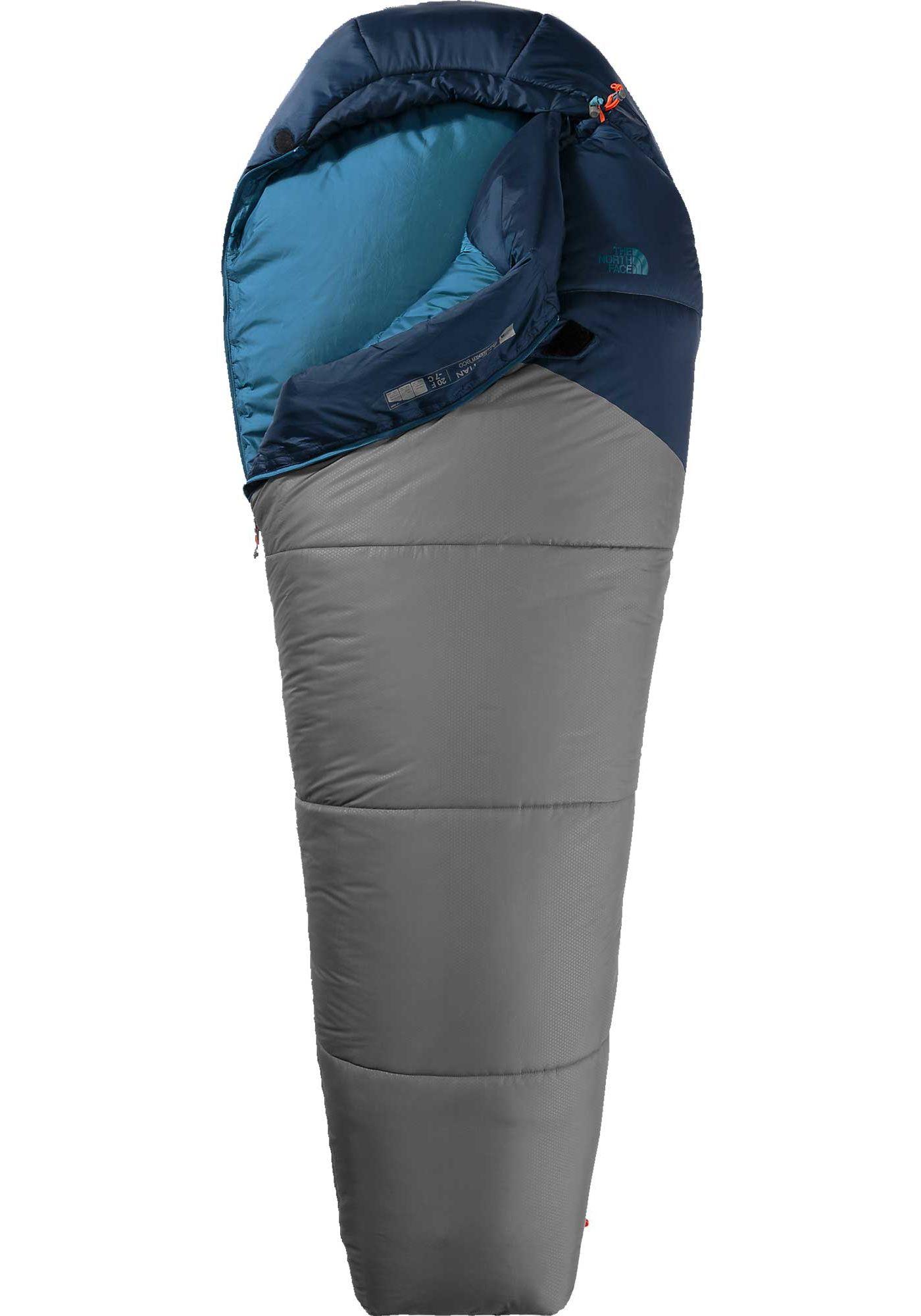 The North Face Aleutian 20°F Sleeping Bag
