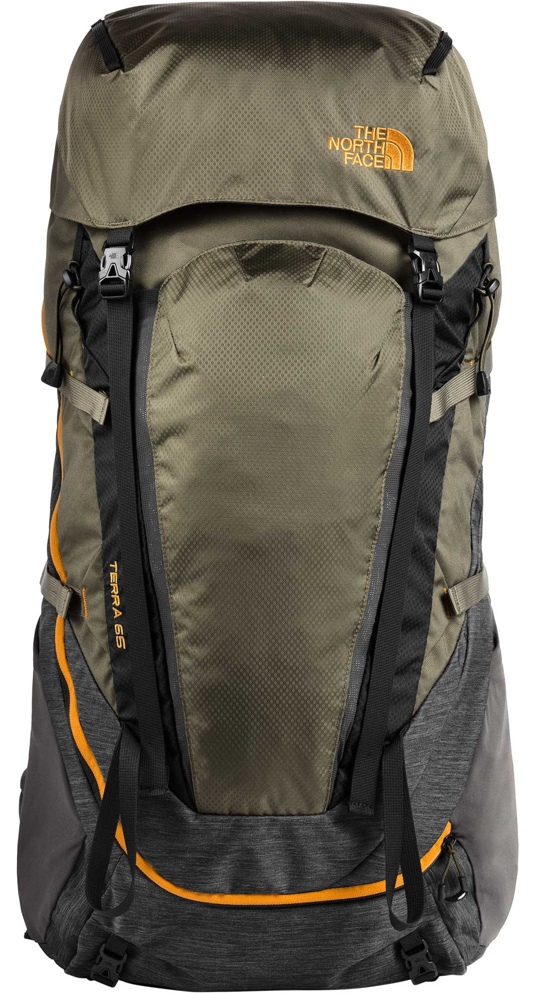 acfd51289 The North Face Terra 65L Internal Frame Pack