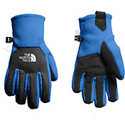 The North Face Boys' Denali ETIP Gloves
