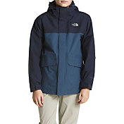 The North Face Boys' Gordon Lyons Triclimate Jacket