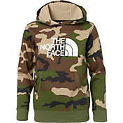 The North Face Boys' Novelty Logowear Hoodie