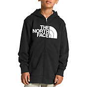 The North Face Boys' Logowear Full-Zip Hoodie