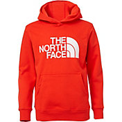 The North Face Boys' Logowear Hoodie