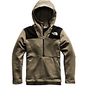 The North Face Boys' Linton Peak Anorak Jacket