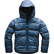 The North Face Boys' Moondoggy 2.0 Down Hoodie
