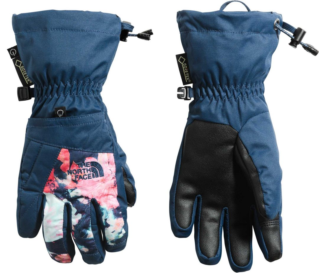 64d1954bc The North Face Youth Montana GORE-TEX Gloves