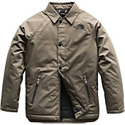 The North Face Boys' Coaches Insulated Jacket